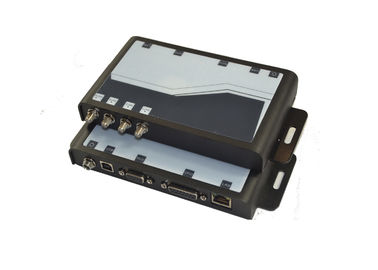 Çin Long Range UHF RFID Reader , RFID Tablet Reader For Asset Tracking Tedarikçi